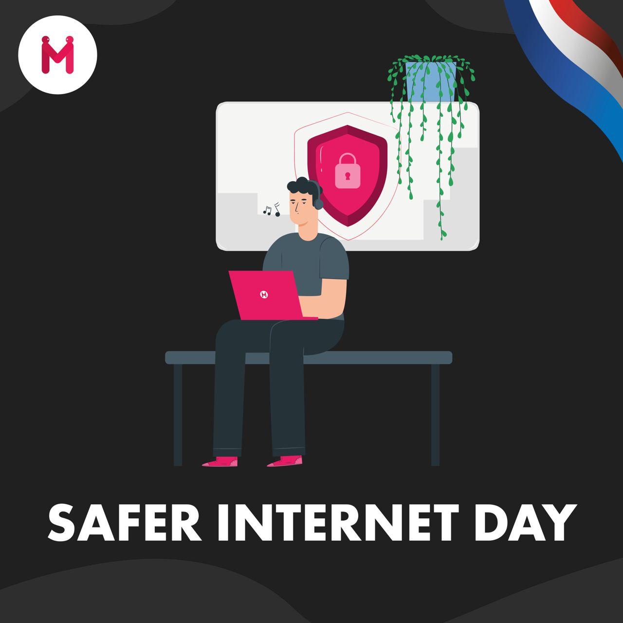 SAFER DAY 2021